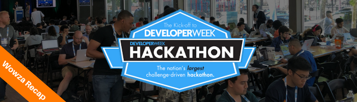 developerweek-hackathon-wowza-recap