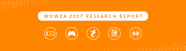 Low Latency Research Report 2017