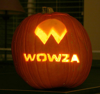 Wowza Pumpkin