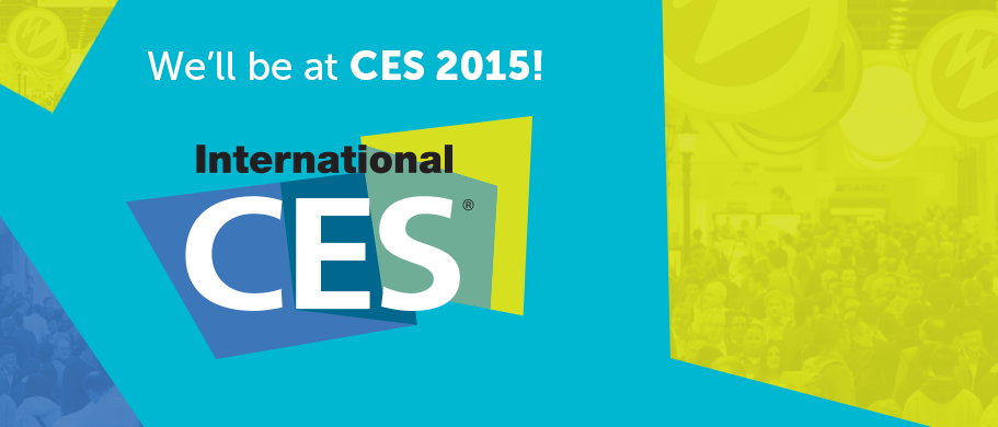Meet with Wowza at CES 2015