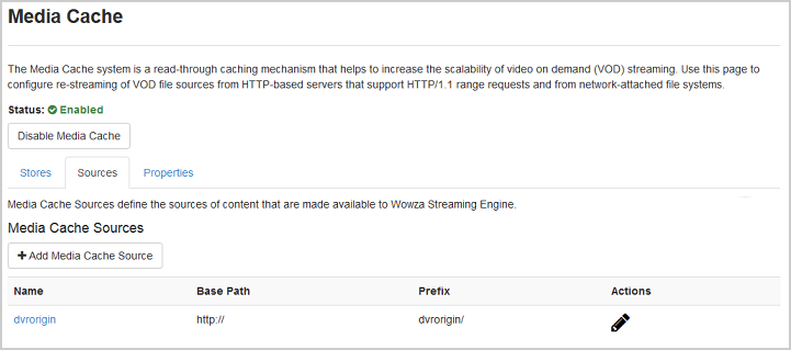 Wowza Streaming Engine 4