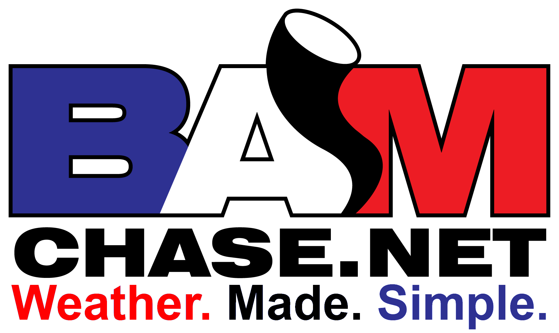 BAMChase.net
