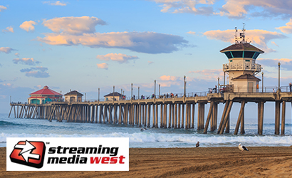 Streaming Media West 2017
