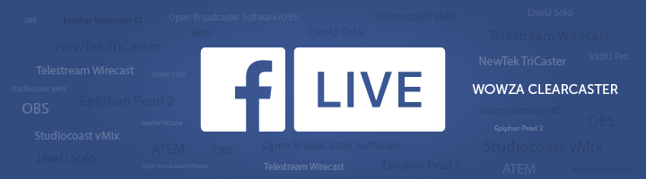 How to Choose the Right Encoder for Facebook Live