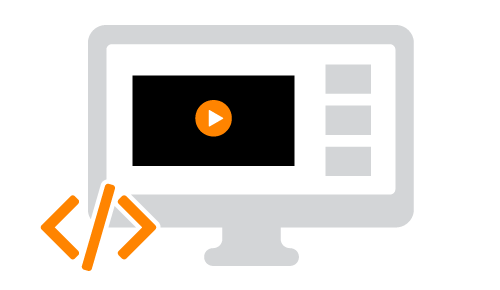 HTML5 Player for Live Video & Audio Streaming | Wowza