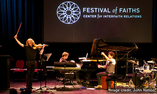 Teddy Abrams And Friends, Festival of Faiths