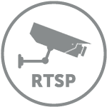 Pull RTSP Streams from Any IP Camera
