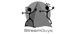 StreamGuys Streams with Wowza