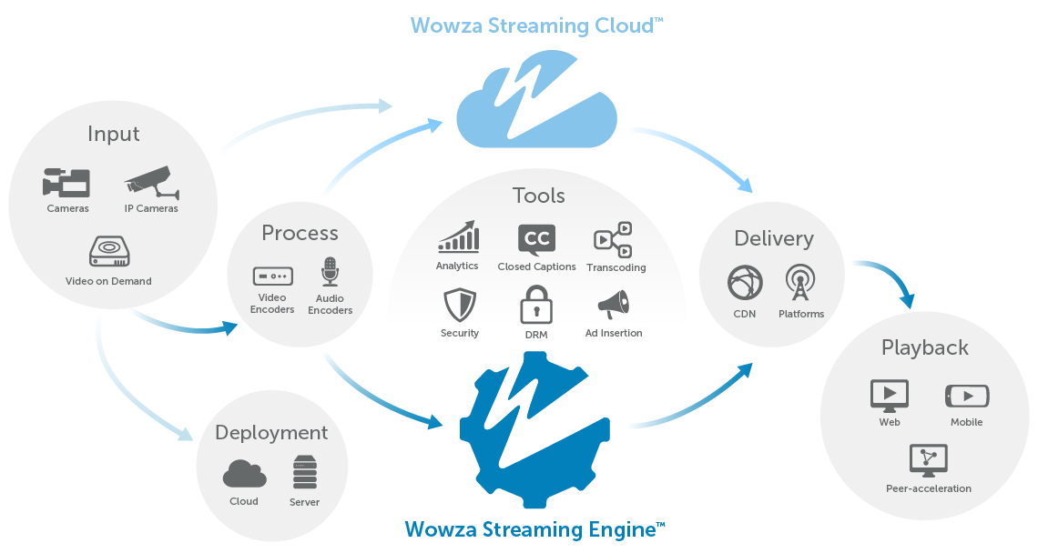 Partners Workflows Overview