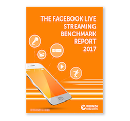 The Facebook Live Streaming Benchmark Report