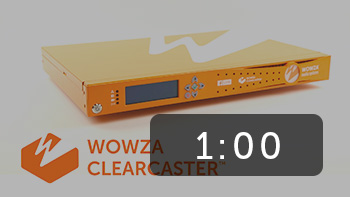 ClearCaster Product Overview