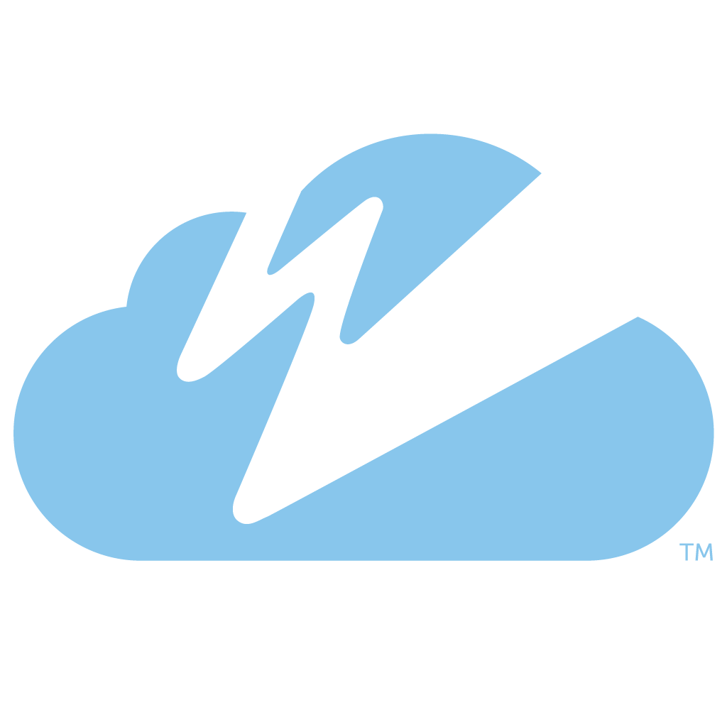 Wowza Streaming Cloud logo