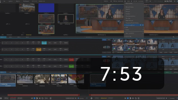 How to connect the NewTek TriCaster to Wowza Streaming Cloud