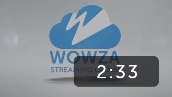 Wowza Streaming Cloud: An Overview