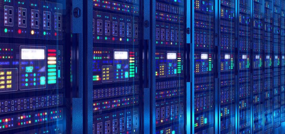 Data Server Farm