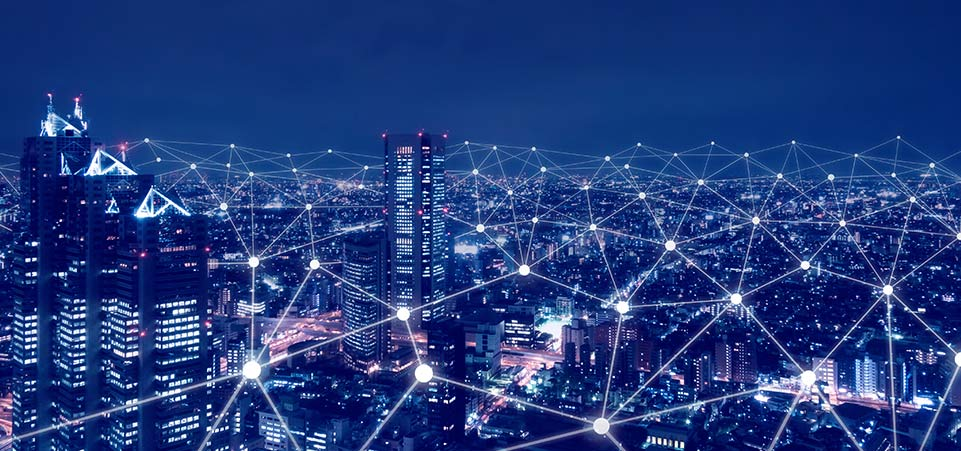 Edge Computing and 5G Connectivity
