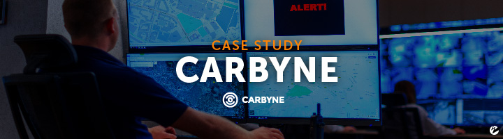Title Image: Carbyne Case Study