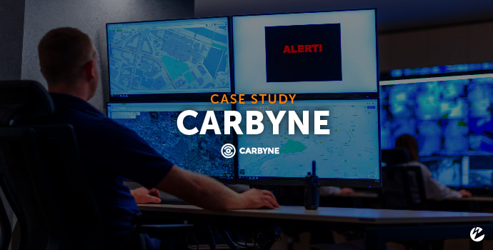 Carbyne Case Study