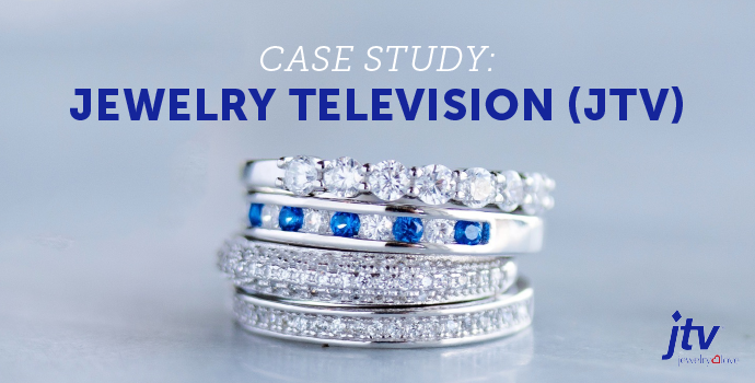 Case Study: Jewelry Television (JTV)