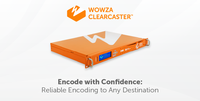 Webinar: Encode With Confidence