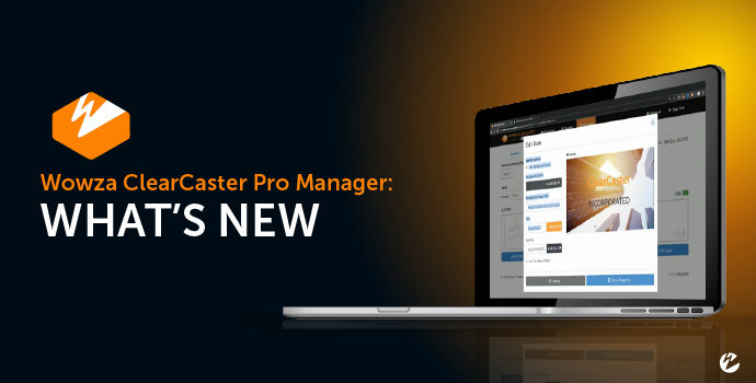 ClearCaster Pro Manager: What's New