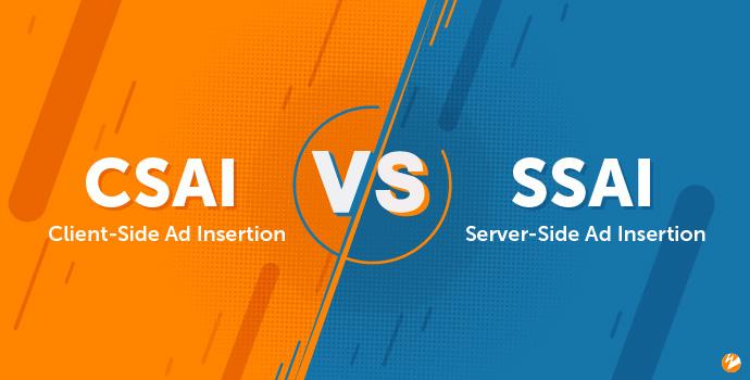 Title Image: CSAI vs. SSAI