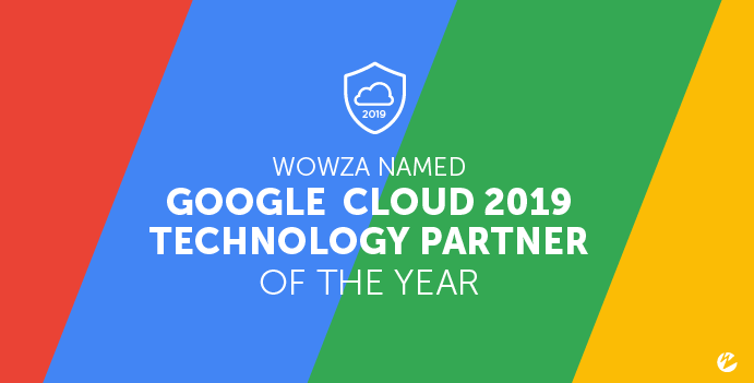 Google Cloud 2019 Technology Partner of the Year