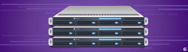 A streaming server.
