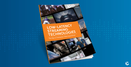 low latency ebook