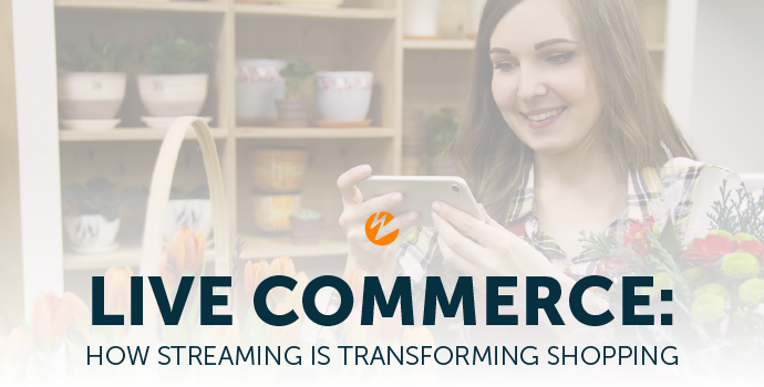 Live Commerce: How Streaming Is Transforming Shopping