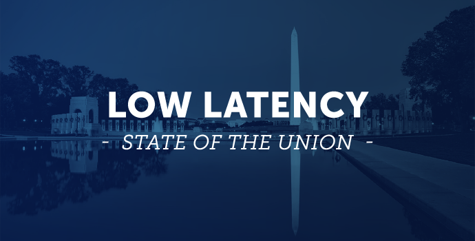 Video: Low Latency State of the Union