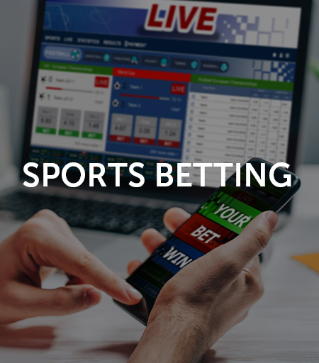 live sports betting