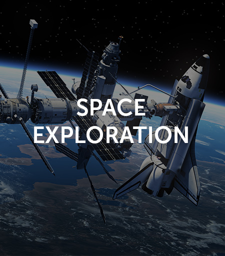 space exploration streaming