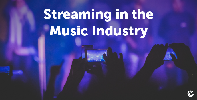 Blog: Streaming in the Music Industry