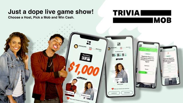 Trivia Mob Mobile App