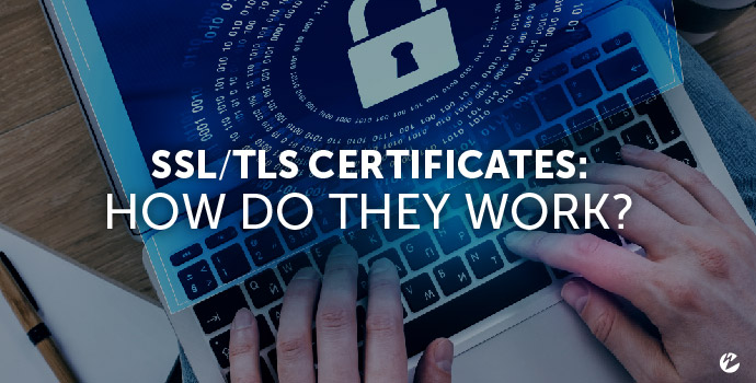 SSL/TLS Connections: How Do They Work