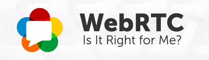 WebRTC-Streaming-Webinar