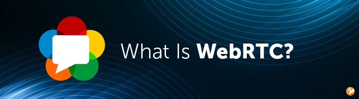 Title Image: What Is WebRTC