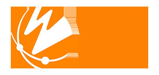 Wowza CDN logo
