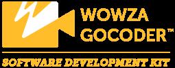 GoCoder SDK