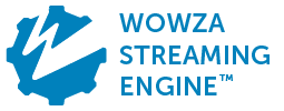 Logo: Wowza Streaming Engine